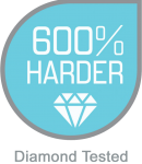 Crystalusion™ – Liquid Glass Protection Diamond Tested
